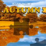 Jigsaw Puzzle: Autumn