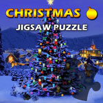 Jigsaw Puzzle: Christmas