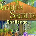 Garden Secrets Hidden Challenge